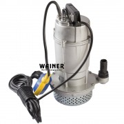 Pompa submersibila apa curata WAINER WP2 1500W 100l/min 32m