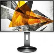 AOC I2490PXQU/BT - Full HD IPS Monitor