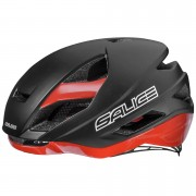 Salice Levante Helmet - XL/58-62cm - Black/Red