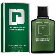 Paco Rabanne Pour Homme de Paco Rabanne Eau de Toilette 100ml