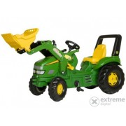 Tractor Rolly X-Trac John Deere cu pedale