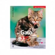 Mi Gato Y Yo (amo A Los Animales)