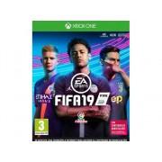 Electronic Arts Juego Xbox One FIFA 19