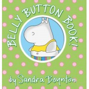 Belly Button Book, Hardcover