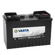 Varta ProMotive Black 110Ah 680A J+ perem nélküli