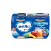 Mellin spa Mellin Mer.Yog.Fr.Mista 2x120g