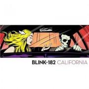 Video Delta blink-182 - California - CD