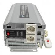 Omvormer 12 - 230 V 2500 W