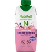 Nutrilett Smoothie 330 ml Nordic Berries