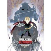 The Art of Fullmetal Alchemist 2, Hardcover/Hiromu Arakawa