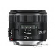 Obiectiv Canon 24/F2.8 IS USM EF