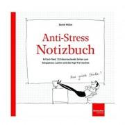 Beobachter-Edition Anti-Stress Notizbuch