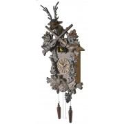 Ceas cu cuc Adler 7416-1 Nuc 70x42,5 cm