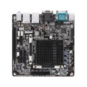 Gigabyte Placa base gigabyte intel celeron integrado ga-j3455n-d3h ddr3x2 16gb mini itx