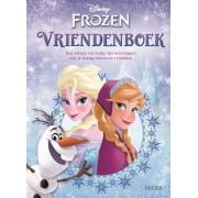 Vriendenboek Frozen