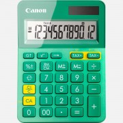 Canon Calculatrice LS-123K - Turquoise