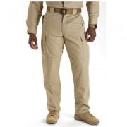 5.11 Tactical TDU Byxa Ripstop (Färg: Khaki, Benlängd: Long, Midjemått: XS)
