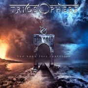 Triosphere - Road Less Travelled (0884860023023) (1 CD)