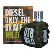 Diesel - only the brave wild eau de toilette - 125 ml spray
