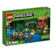 Lego Chatka Czarownicy 21133