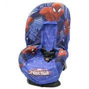 Marvel Spiderman Car Seat Cover Blue/Red