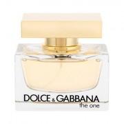 Dolce&Gabbana The One eau de parfum 50 ml donna