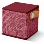 Boxa portabila Fresh n Rebel Rockbox Cube Gen2 Rosu