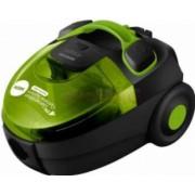 Aspirator fara sac Sencor SVC 510GR-EUE2 1400W 1.5l Negru-Verde