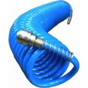 Furtun pneumatic spiralat 10M - BS4461