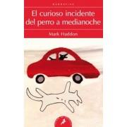 Curioso Incidente del Perro a Medianoche, El, Paperback