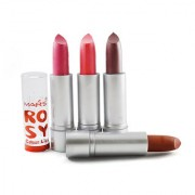 Mars Color Blast Lipistic (Pack of 4) Available in 24 Colors (Shade-5)