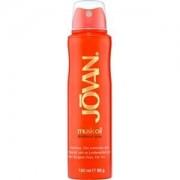 Jovan Women's fragrances Musk Oil Deodorant Spray 150 ml