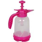 Eco Shopee Garden Watering Can (Pressure Pump Water Sprayers - 2 Liter Pink ( IT N - D-R-2