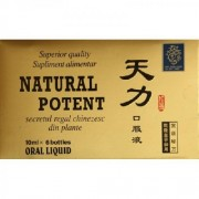 Natural Potent Naturalia Diet
