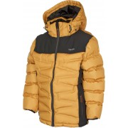 Lindberg Zermatt Jacke, Old Yellow 140