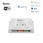 Sonoff 4CH R2 - 4 Kanálový WiFI Spínač
