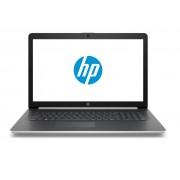 """HP 17-by1001nm i5-8265U/17.3""""FHD AG IPS/8GB/256GB+1TB/Radeon 520 2GB/DVD/FreeDOS/Silver (6VK81EA)"""