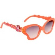 Olvin Cat-eye Sunglasses(For Girls)