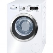 GARANTIE 2 ANI Masina de spalat rufe Bosch Serie 8, 9 Kg, clasa A+++-30%, 1400 rot/min alb Made in Germany WAW28740EU