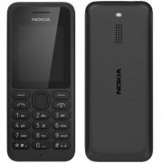 "GSM, NOKIA 130, 1.8"", Dual SIM, Black"