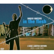 Roger Waters - In The Flesh - Live (0828768426821) (2 CD + 1 DVD)
