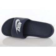 """Nike Benassi JDI """"Navy"""""""