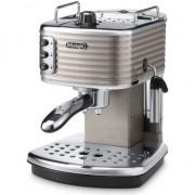 Espressor manual DeLonghi Scultura ECZ 351.BG 1100 W 15 Bar Cappuccino sistem Bej