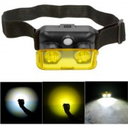 Battery Operated Cree Led Headlamp Head Lamp Light Torch Flashlight - 40