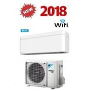 Daikin Climatizzatore Mono Inverter Stylish White Ftxa35aw/rxa35a Wi-Fi Inverter Pc Gas R-32 12000 A+++