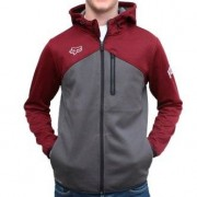 FOX Sudadera Fox Thermabond Charcoal