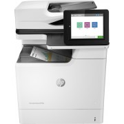 HP Color LaserJet Enterprise M681dh