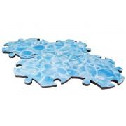 Magis designové Me Too hrací plochy Puzzle Carpet (7 kusů)