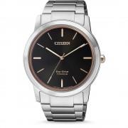 Ceas barbatesc Citizen AW2024-81E Eco-drive Titanium