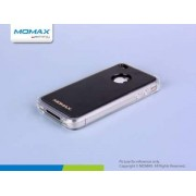 iCase Pro Dual-Design with Strap for iPhone 4/4S - Apple Dual-Design Case (Clear/Black)